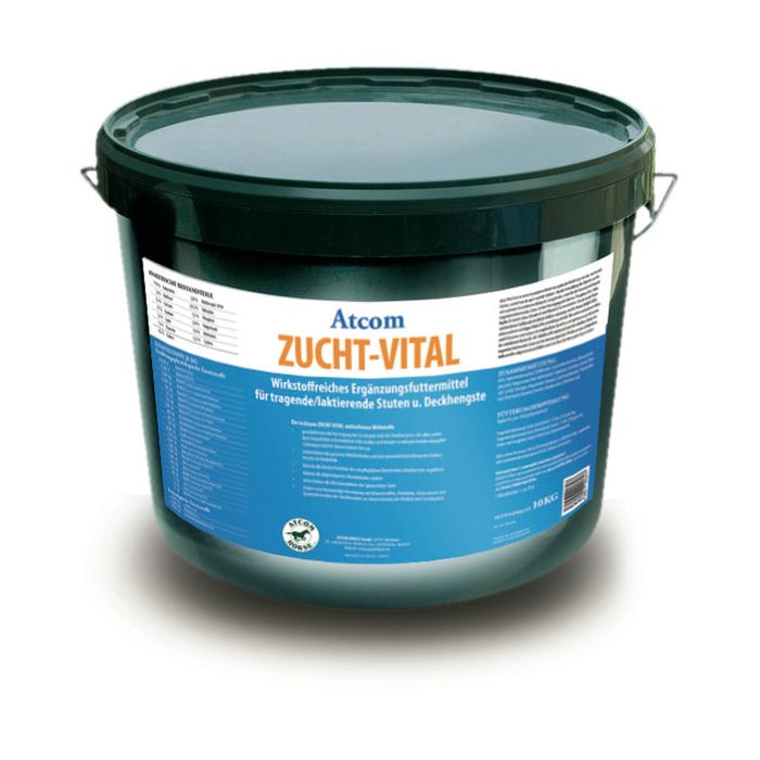 Atcom ZUCHT-VITAL 5 kg Eimer
