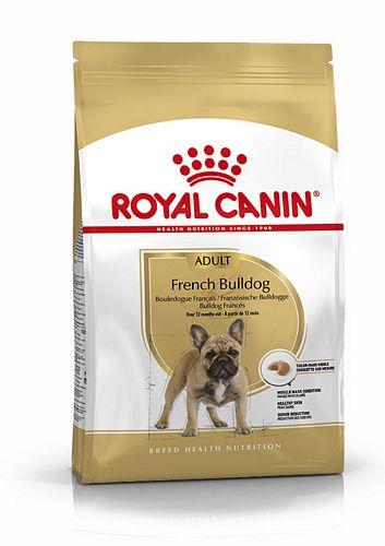 Royal Canin French Bulldog Adult Trockenfutter