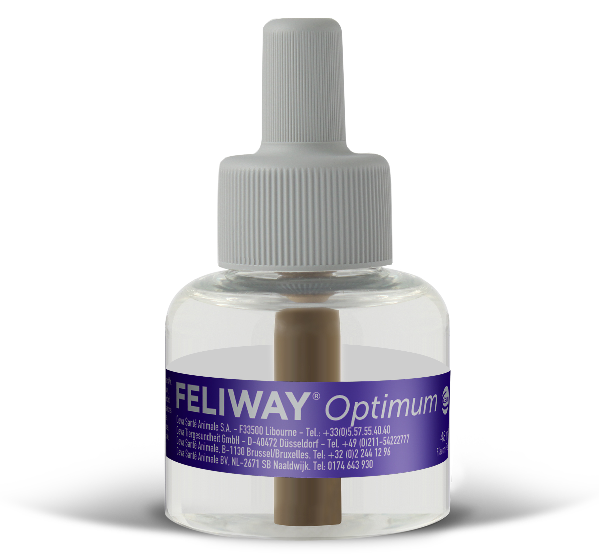 Feliway Optimum Nachfüllflakon 48 ml