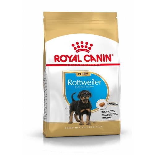 Royal Canin Rottweiler Puppy Welpenfutter