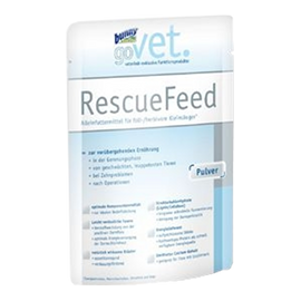 Bunny GoVet RescueFeed 200 g