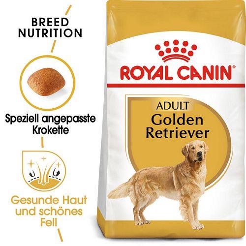 Royal Canin Golden Retriever Adult Hundefutter