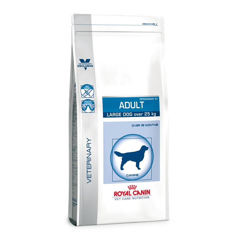 Royal Canin Adult Large Dog Osteo & Digest Canine Trockenfutter