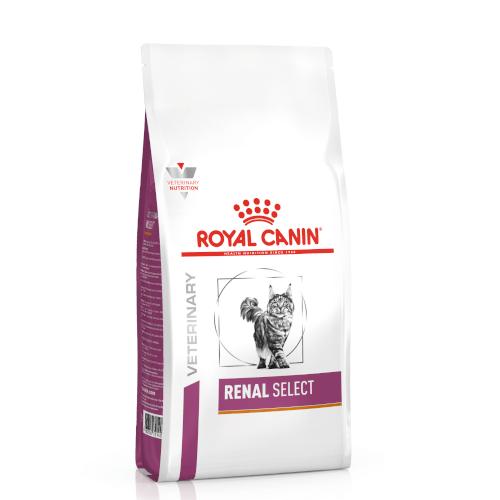 Royal Canin Renal Select Feline Trockenfutter