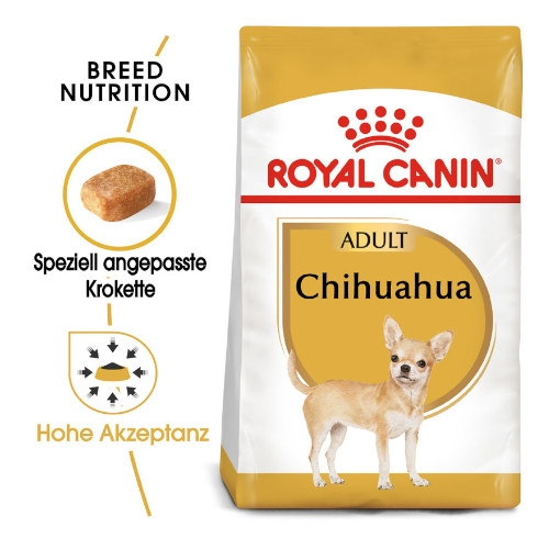 ROYAL CANIN Chihuahua Adult Trockenfutter