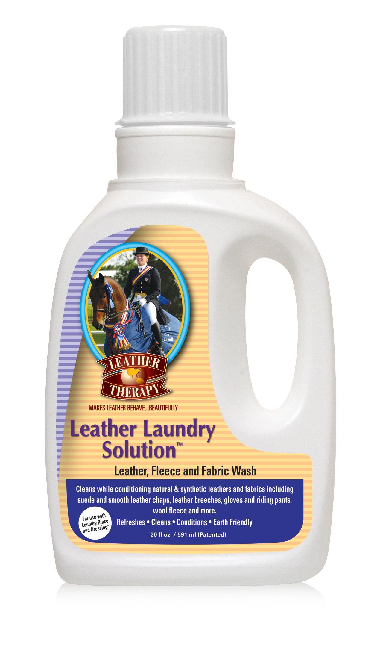Leather Therapy Lederpflegemittel von Absorbine