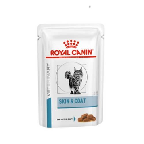 Royal Canin Skin & Coat Coat Formula Feline Frischebeutel