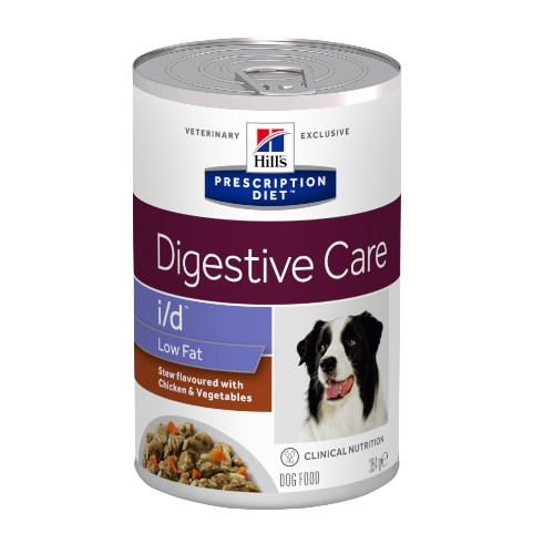 Hill's Prescription Diet i/d canine low fat Nassfutter Hunde