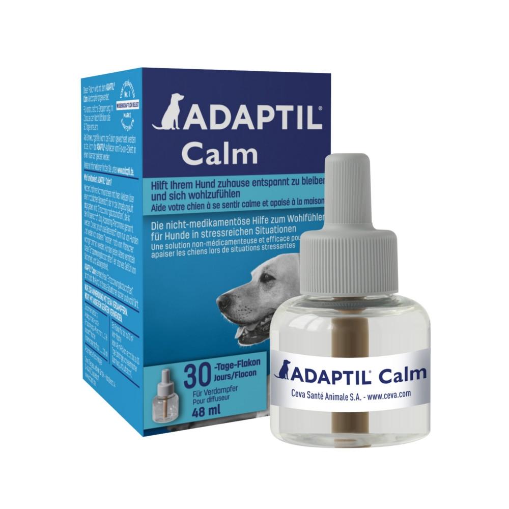 ADAPTIL Nachfüllflacon 48 ml Beruhigungsmittel für Hunde von CEVA