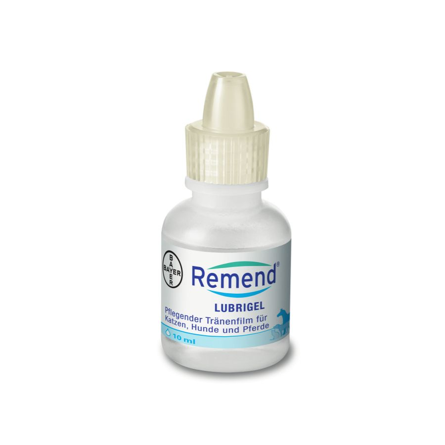 Bayer REMEND® Lubrigel 10 ml