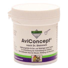 Albrecht AviConcept® nach Dr. Steinmetz 50 g und 500 g