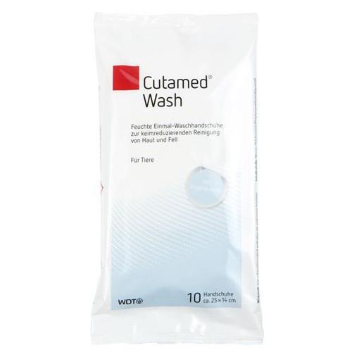 Cutamed Wash zur Hautreinigung für Hunde und Katzen von WDT