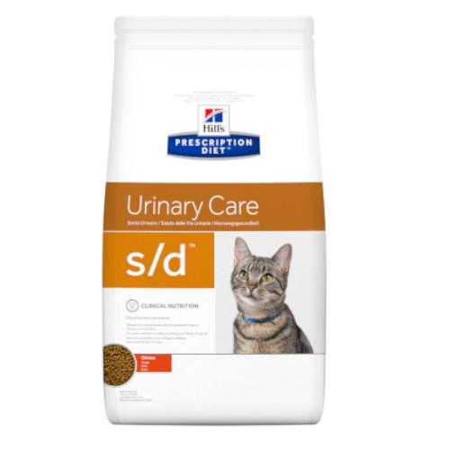 Hill's Prescription Diet s/d feline Trockenfutter