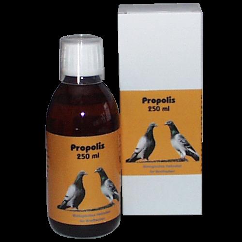 Supra-Cell Propolis 250 ml für Brieftauben