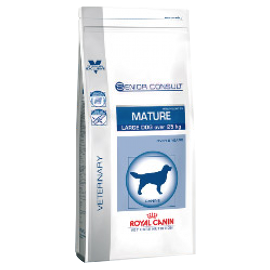 Royal Canin Mature Large Dog – Vitality & Osteo – 14 kg Trockenfutter
