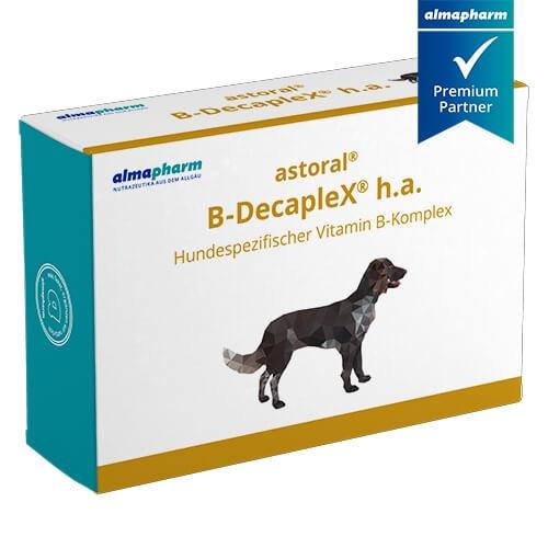 almapharm astoral B-DecapleX h.a.