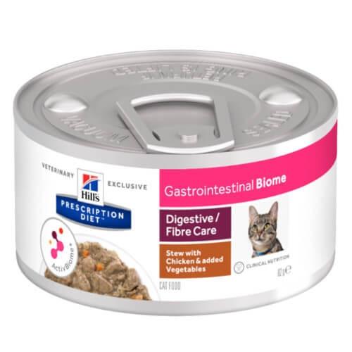 Gastrointestinal Biome Nassfutter von Hill's 82g