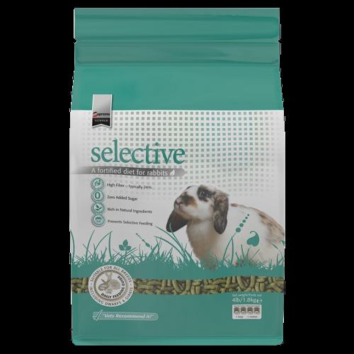 Supreme Science Selective Rabbit Kaninchen