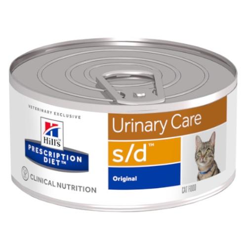 Hill's Prescription Diet s/d feline Nassfutter