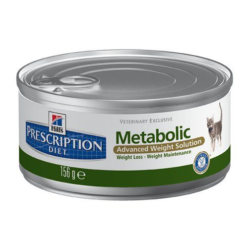 Hill's Prescription Diet Metabolic Feline 156 g Nassfutter