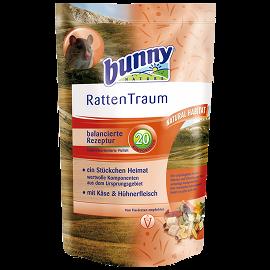 Bunny RattenTraum 500 g
