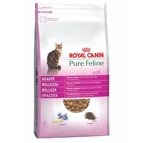Royal Canin PURE FELINE N.01 SCHÖNHEIT