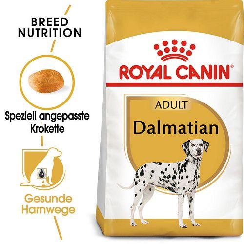 Royal Canin Dalmatiner Adult Trockenfutter für Dalmatiner