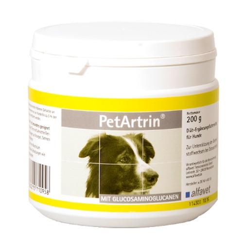 PetArtrin bei Gelenkserkrankungen und Osteoarthritisvon alfavet