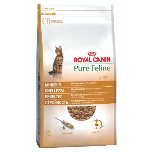 Royal Canin PURE FELINE N.02 IDEALGEWICHT