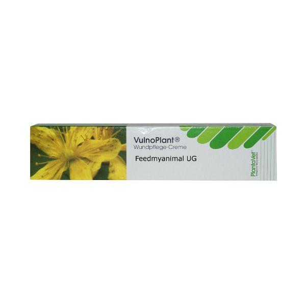 PlantaVet VulnoPlant Wund- und Pflegecreme