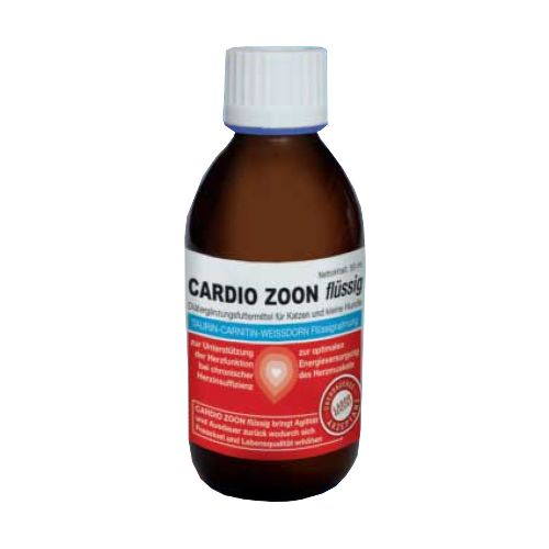 CARDIO ZOON flüssig - Dr. Peter Conrad e. K