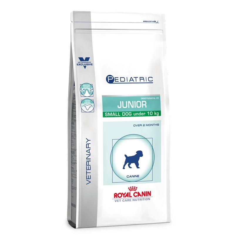 Royal Canin Pediatric Junior Small Dog Digest & Dental Canine Trockenfutter