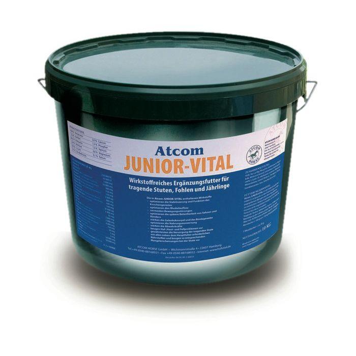 Atcom JUNIOR-VITAL 10 kg Eimer