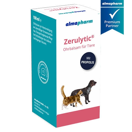 almapharm Zerulytic