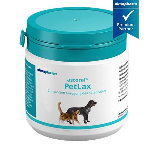 almapharm astoral PetLax 100 g Pulver