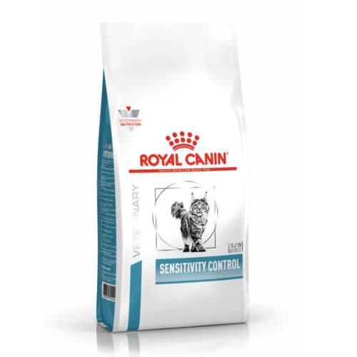 Royal Canin Sensitivity Control Feline Ente & Reis Trockenfutter