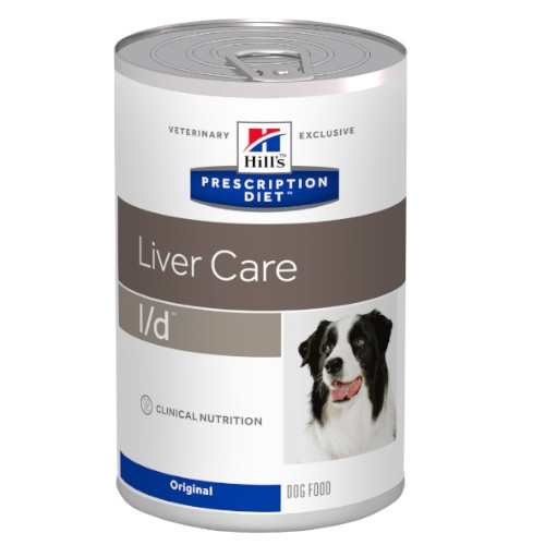 Hill's Prescription Diet l/d canine – Nassfutter