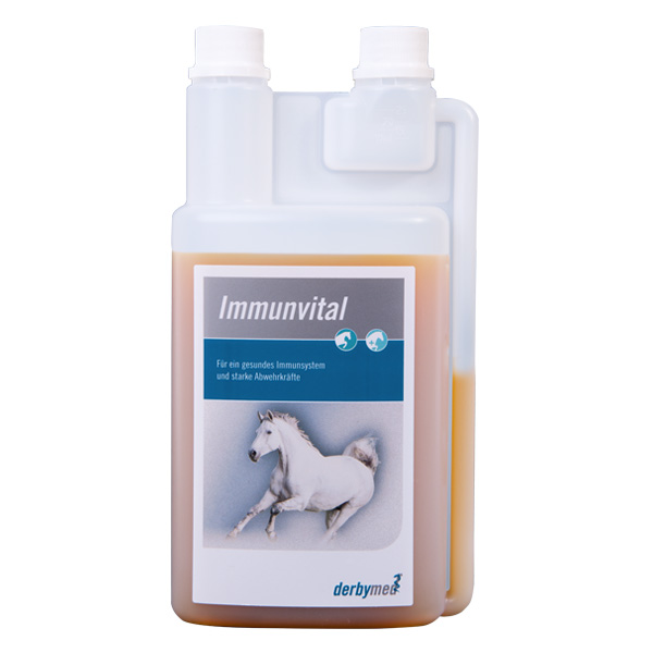 derbymed Immunvital für Pferde von Livisto