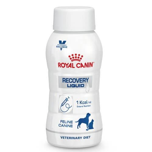 Royal Canin Recovery Liquid Canine/Feline 6x200ml
