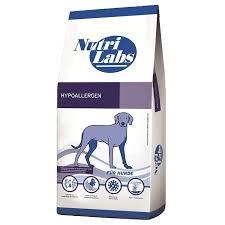 Nutri Labs Hypoallergen 9kg Trockenfutter für Hunde