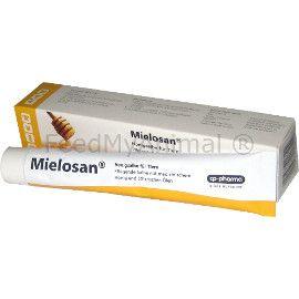cp-pharma Mielosan Salbe 20 g und 100 g