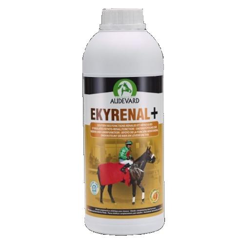 Audevard Ekyrenal plus für Pferde 1000ml