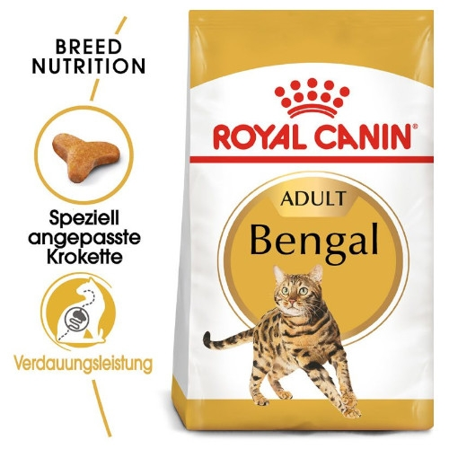 Royal Canin Bengal Adult Trockenfutter