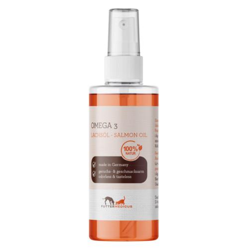 Futtermedicus Omega 3 Lachsöl