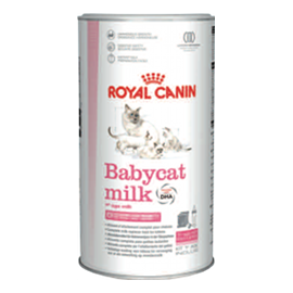 Royal Canin Babycat milk – 3 x 100 g Instant-Pulver