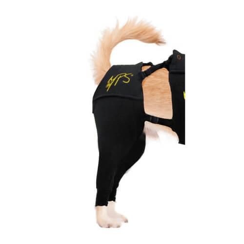 Medical Pet Shirt Protective Hinterbeinschutz M