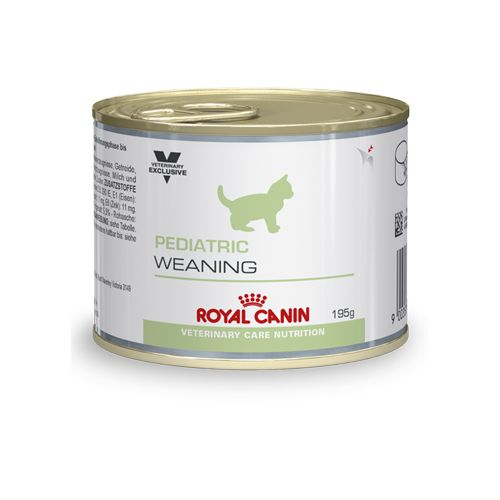 Royal Canin Pediatric Weaning Feline 195 g Nassfutter