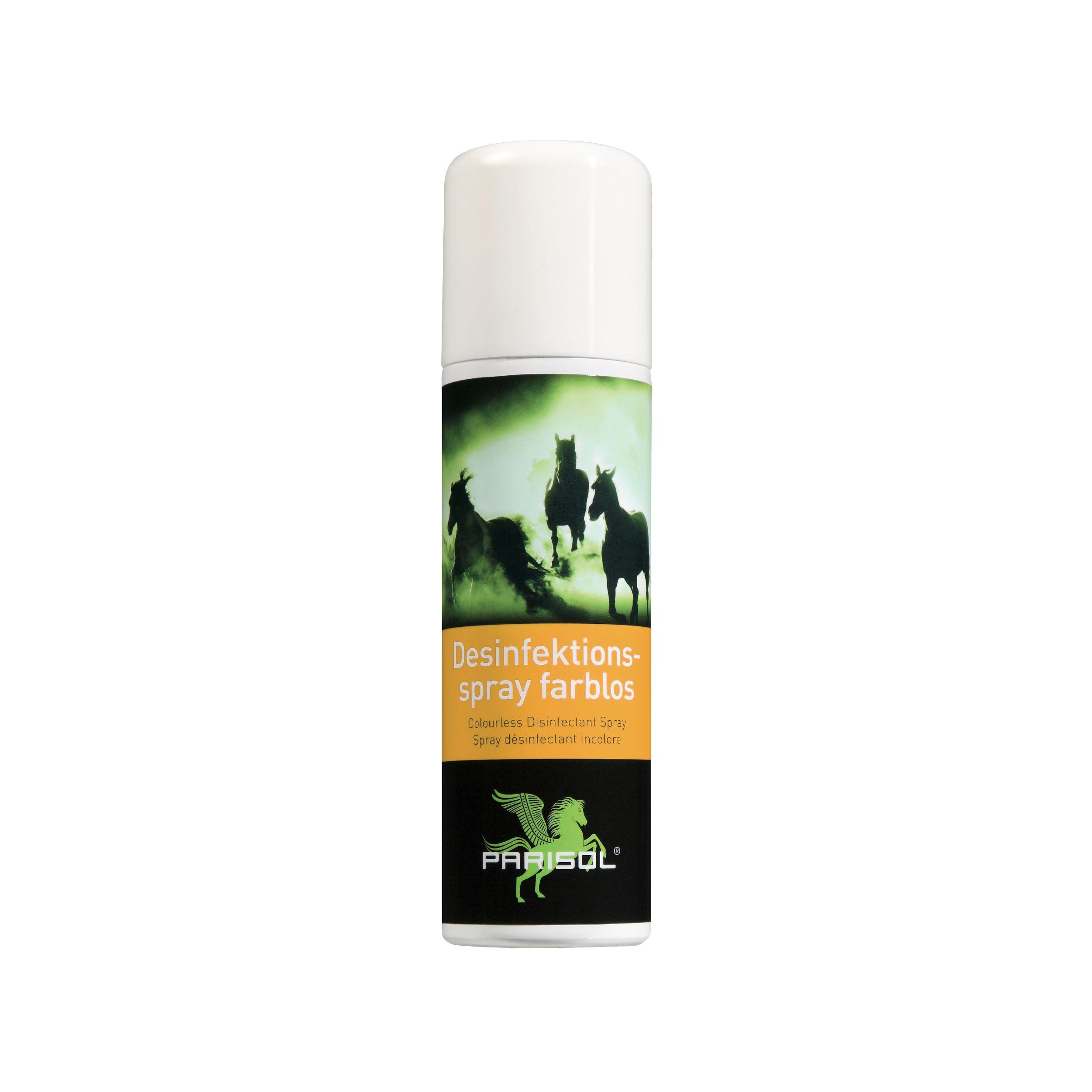 Parisol Desinfektionsspray farblos 200ml