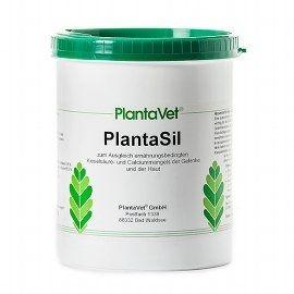 PlantaSil Pellets für Pferde von PlantaVet