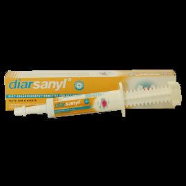 Diarsanyl Plus Paste für Hunde und Katzen bei Durchfall von Ceva